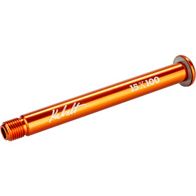 Fox Racing Shox Akselmontering 15x100mm Kabolt, orange